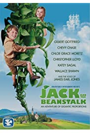 Nonton Film Jack and the Beanstalk (2009)