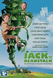 Jack and the Beanstalk (2009) Poster - Movie Forum, Cast, Reviews