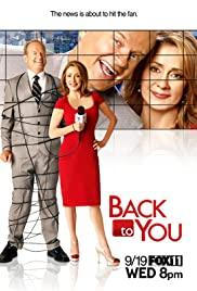 Back to You Poster - TV Show Forum, Cast, Reviews