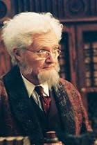 Image of Professor Kirke