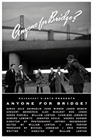 Anyone for Bridge? Poster