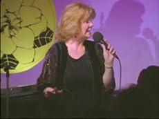 Betsy Baker - CABARET demo reel