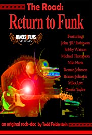 The Road: Return to Funk Poster