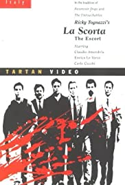 La scorta (1993) Poster - Movie Forum, Cast, Reviews