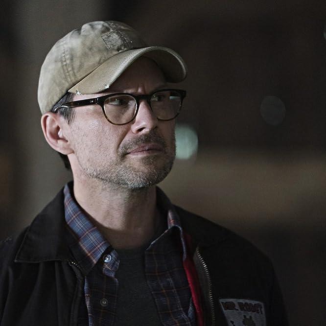 Christian Slater in Mr. Robot (2015)