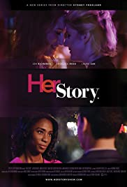 Her Story Poster - TV Show Forum, Cast, Reviews
