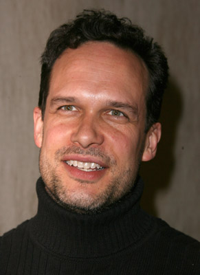Diedrich Bader at an event for God Grew Tired of Us (2006)