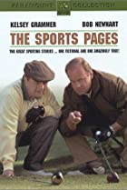 The Sports Pages (2001) Poster