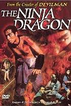 Image of Legend of the Shadowy Ninja: The Ninja Dragon