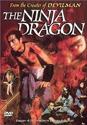 Legend Of The Shadowy Ninja: The Ninja Dragon (1990)