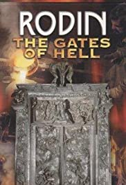 Rodin, the Gates of Hell Poster