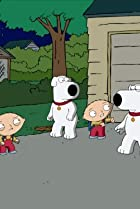 Image of Family Guy: Back to the Pilot