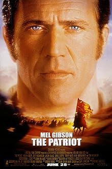 Poster Der Patriot