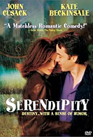 Serendipity (2001) Poster - Movie Forum, Cast, Reviews
