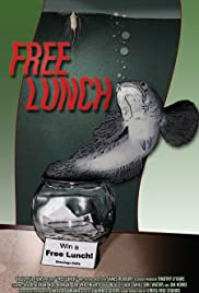 Free Lunch Poster