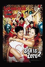 Saek-jeuk-shi-gong-ssi-zeun-too(2007) Poster - Movie Forum, Cast, Reviews