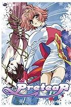 Image of Pretear