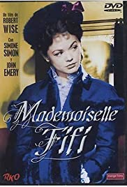 Mademoiselle Fifi (1944) Poster - Movie Forum, Cast, Reviews