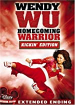 Wendy Wu Homecoming Warrior(2006)