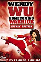 Image of Wendy Wu: Homecoming Warrior