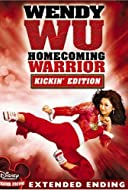 Wendy Wu: Homecoming Warrior TV Movie 2006