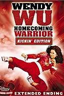 Wendy Wu: Homecoming Warrior TV Movie 2006
