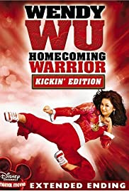Wendy Wu: Homecoming Warrior  Poster