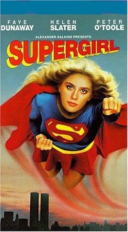 Supergirl -