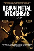 Image of Heavy Metal in Baghdad