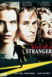 Kiss of a Stranger Poster