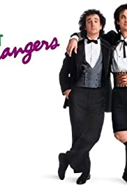 Perfect Strangers Poster - TV Show Forum, Cast, Reviews