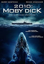 2010: Moby Dick (2010) Poster - Movie Forum, Cast, Reviews