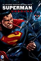 Image of Superman: Unbound