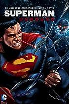Image of Superman: Unbound