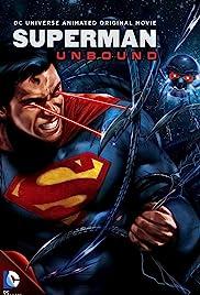 Watch Movie Superman: Unbound (2013)