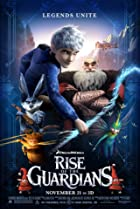 Image of Rise of the Guardians
