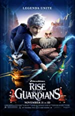 Rise of the Guardians(2012)