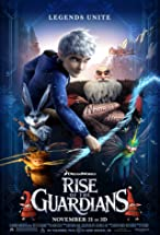 Primary image for Rise of the Guardians
