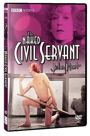 The Naked Civil Servant Poster