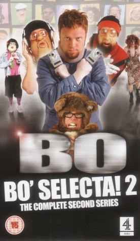 Bo' Selecta! (2002)
