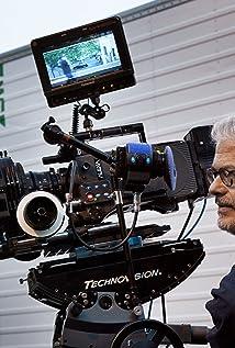 Roberto Andò Picture