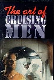 The Art of Cruising Men Poster