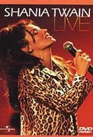 Shania: Live Poster