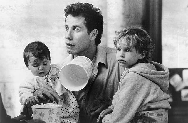 John Travolta in Look Who's Talking Too (1990)