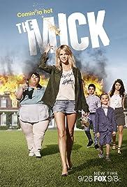 The Mick Poster - TV Show Forum, Cast, Reviews