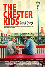 The Chester Kids Poster