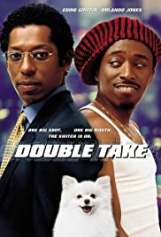 Double Take (2001) Poster - Movie Forum, Cast, Reviews