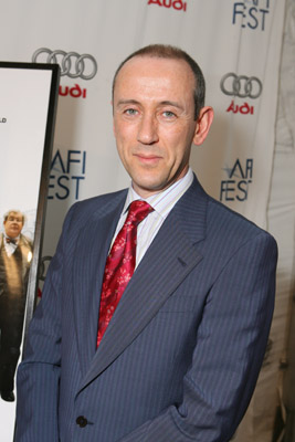 Nicholas Hytner at an event for The History Boys (2006)