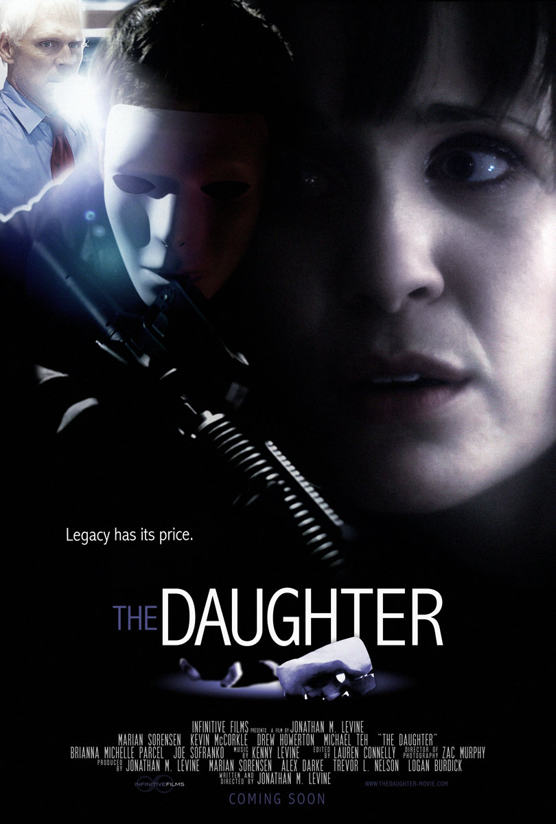 image The Daughter Watch Full Movie Free Online