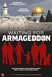 Waiting for Armageddon (2009) Poster - Movie Forum, Cast, Reviews